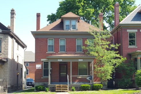 398-400 King Ave.