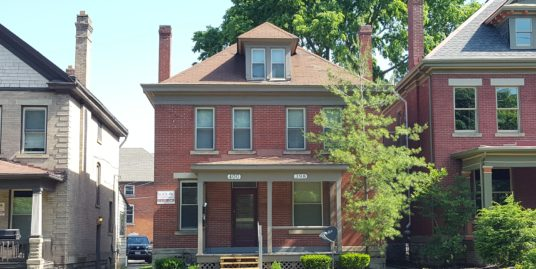 398 King Ave.