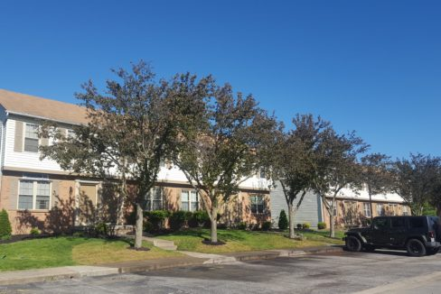 Anthoulas Way Townhomes