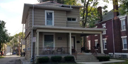 87 E. Lane Ave.