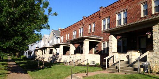109-119 E. Tompkins St.